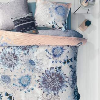 Oilily Sunflowers Cotton Sateen Quilt Cover Set