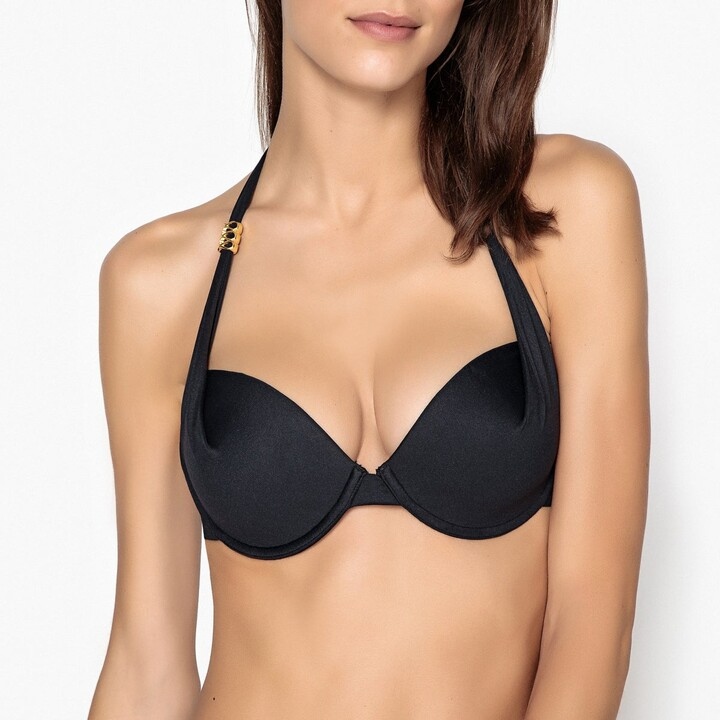 Collections Underwired Push-Up Bikini Top