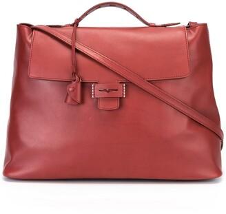 Myriam Schaefer large shoulder bag