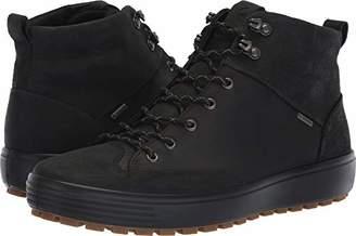 Ecco Men's Soft 7 TRED High Top Gore-TEX Sneaker