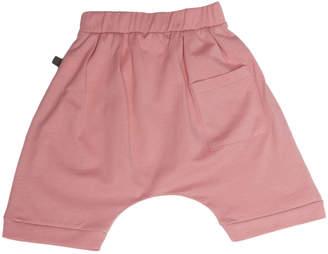 Oeuf Jersey Pima Cotton Shorts