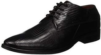 Mens 312420031000 Derbys, Black (Black) Bugatti