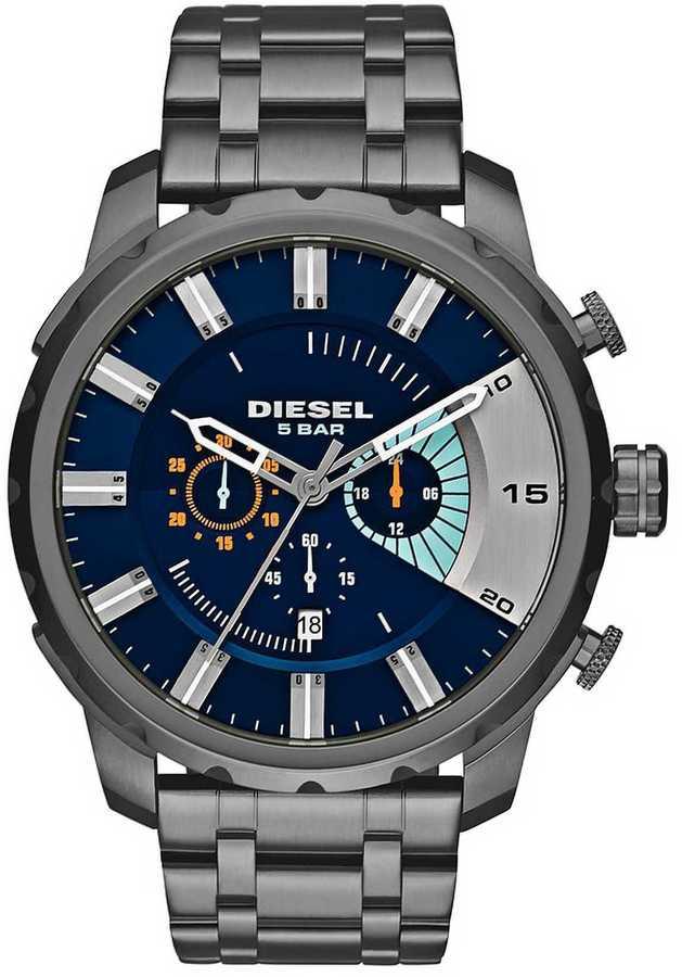 DieselDiesel Stronghold Watch