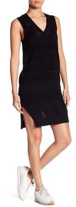 AllSaints Fix Mesh Dress