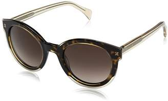 Tommy Hilfiger Th1437s Round Sunglasses