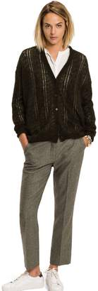 Tommy Hilfiger Mohair Cardigan