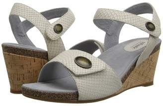 SoftWalk Jordan Women's Wedge Shoes