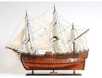 DAY Birger et Mikkelsen Old Modern Handicrafts HMS Endeavour Model Ship