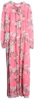 PINK MEMORIES Long dresses - Item 34898520PP