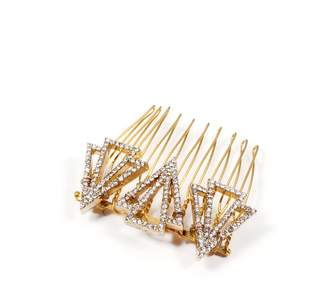 Lulu Frost Odeon Hair Comb - Small