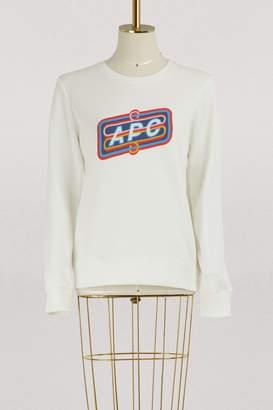 A.P.C. Norman sweatshirt