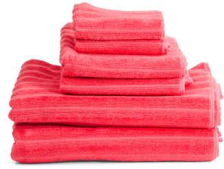 6pc Towel Set