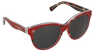 Dolce & Gabbana Sunglasses 4176