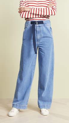 Rag & Bone Massive Jeans