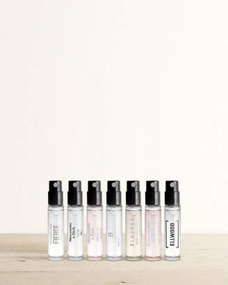 Abercrombie & Fitch Perfume Discovery Set