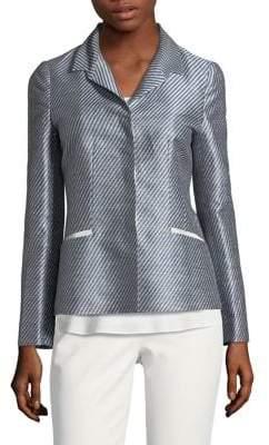 Lafayette 148 New York Jasmine Jacket