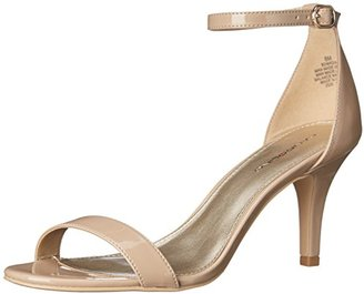 Bandolino Women's Madia Dress Sandal $24.96 thestylecure.com
