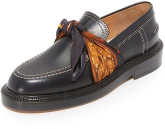 Maison Margiela Loafers $950 thestylecure.com