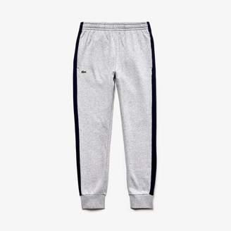 Lacoste Men's SPORT Fleece Tennis Sweatpants