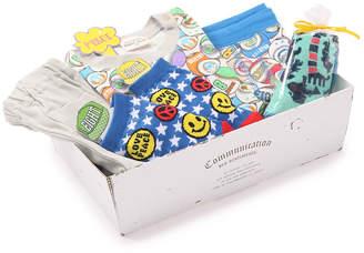 Kid's Pajama & More Boy ギフトセット