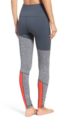 Women's Zella Yolo High Waist Leggings $69 thestylecure.com