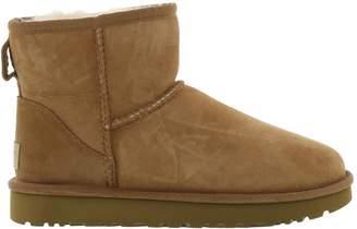 UGG Mini Classic Boots