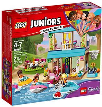 Lego Juniors Stephanie's Lakeside House10763