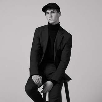 Sandro Virgin wool suit jacket