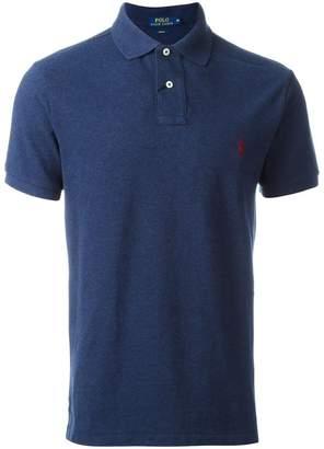 Polo Ralph Lauren embroidered logo polo shirt