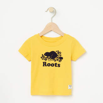Roots Baby Cooper Short Sleeve T-shirt