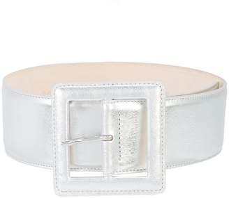 Barbara Bui oversized buckle belt