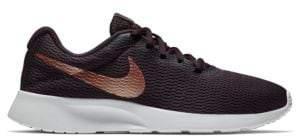 Nike Women's Tanjun Low Top Sneakers