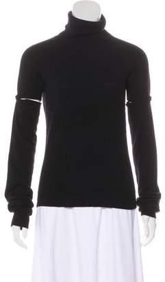 Kaufman Franco KAUFMANFRANCO Cashmere Knit Sweater