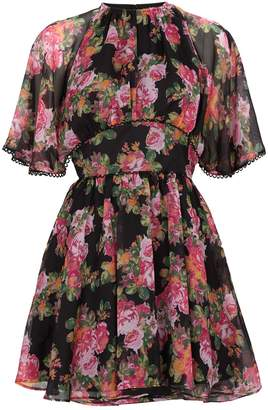 Keepsake The Label Oblivion Mini Dress