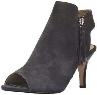 Adrienne Vittadini Footwear Women's Glyna Ankle Bootie $69.99 thestylecure.com