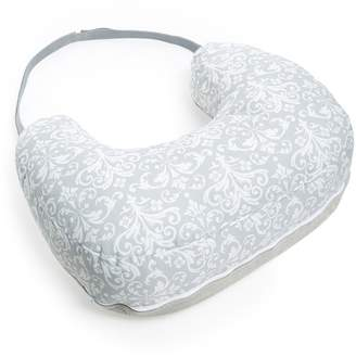 Boppy Two Sided Breastfeeding Pillow & Slipcover