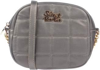 Secret Pon Pon SECRET PON-PON Cross-body bags - Item 45423967EA