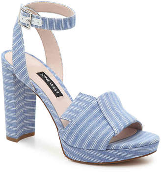 Nine West Darrayla Sandal - Women's