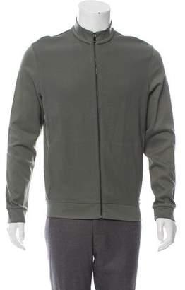 HUGO BOSS Boss by Zip-Up Sweatshirt w/ Tags