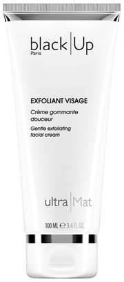 black'Up 'Ultra Mat' Gentle Exfoliating Facial Cream 100Ml
