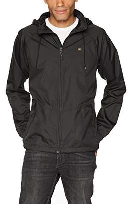 Quiksilver Waterman Men's Shell Shock 3 Jacket