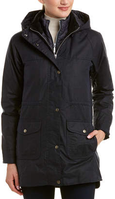 Barbour Mablethorpe Wax Coat