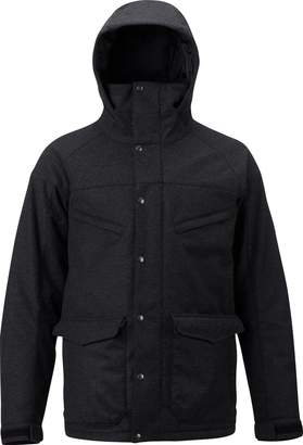 Burton Breach Wool Insulated Jacket - Men's