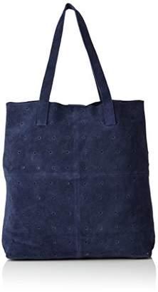 Selected Women 16050662 Shoulder Bag Blue Size: fits All