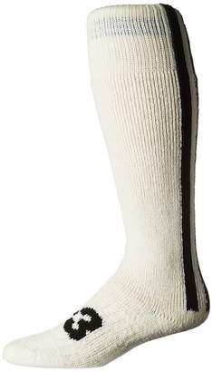 Yohji Yamamoto Y-3 Winter Sock Crew Cut Socks Shoes