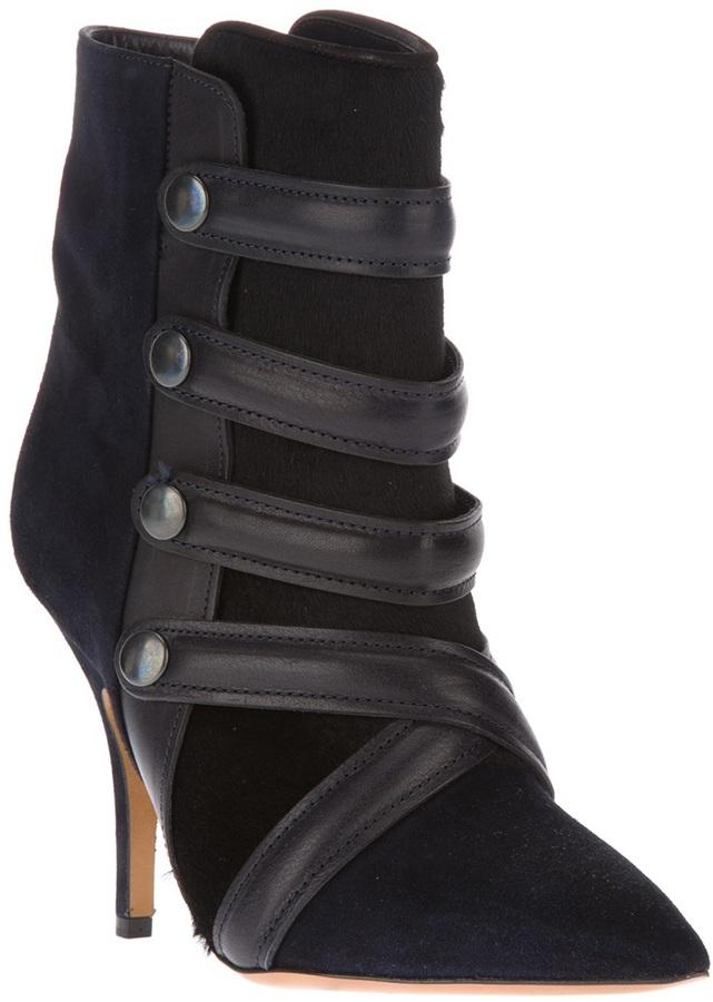 Isabel Marant 'Tacy' low boots