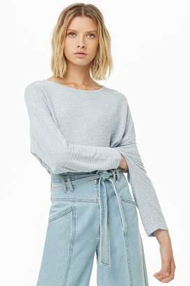 4f2e88314b6fec Forever 21 Blue Tops For Women - ShopStyle Canada