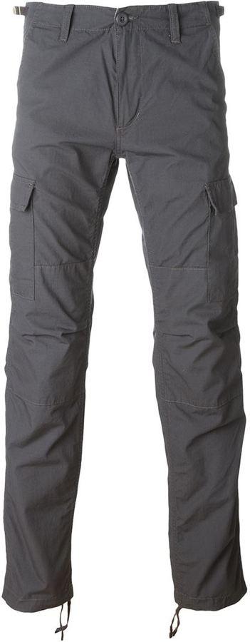 CarharttCarhartt cargo slim trousers
