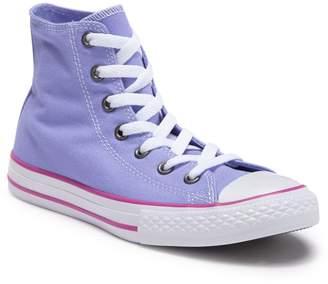 5ed9c6238c16 Converse Chuck Taylor All Star Twilight Hi-Top Sneaker (Little Kid   Big Kid