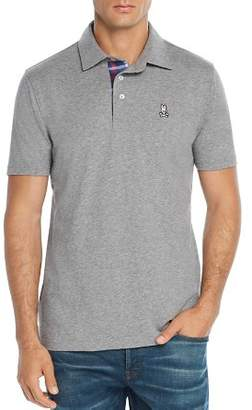 Psycho Bunny Contrast-Lined Polo Shirt - 100% Exclusive